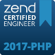Zend PHP7 Certified Engineer
